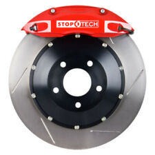 StopTech Disc Brake Upgrade Kit for 03-13 Mazda 6 / Lincoln Zephyr / Ford Fusion