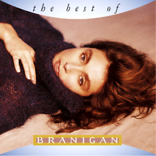 The Best of Laura Branigan (CD) • NEW • Play Gloria, St. Louis, Greatest Hits
