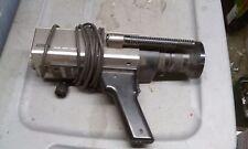 rca color camera for parts model #cc016