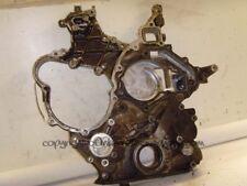 NISSAN Patrol Y61 3.0 97-13 gr ZD30 moteur pompe à huile boîtier cas de fin