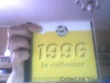 CD 1996 Le collector-La fete du disque