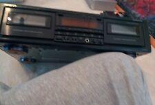 Onkyo Dual Stereo Cassette Deck  TA-RW505 HXP Pro Dolby