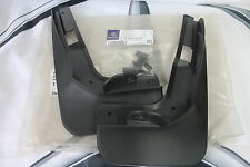 Genuine Mercedes-Benz W204 C-Class Saloon Estate FRONT Mud Flaps A2048900078