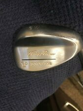 TONEY PENNA INNOVATOR SAND WEDGE R/H STEEL SHAFT