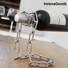 Botellero cadena flotante Innovagoods