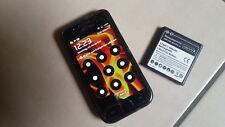 Samsung Galaxy S s1