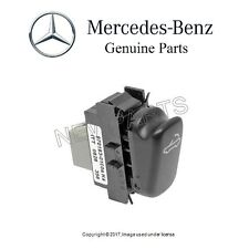 NEW Mercedes C208 A208 CLK320 CLK430 CLK55 AMG Convertible Top Switch GENUINE