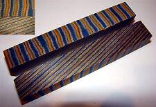 Pen-Blank Multiplex 011 2x2x13cm 1m=34,62€ Pen Blank Multicolor Drechseln