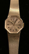 Rolex Ladies Vintage 1954 Dress Watch,14K yellow gold Octagon Manual Wind up..