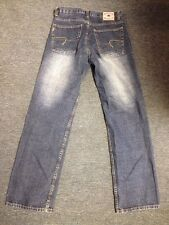 Paco Jeans 31/32 Fade Look