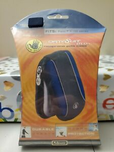 RARE NEW Fellowes Body Glove Data Suit Pro Neoprene PDA Case For Palm m100 ✋