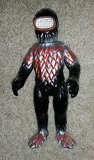 MU DIVER figure TOYGRAPH vinyl sofubi kaiju Marmit Marusan Matango Space Man #3