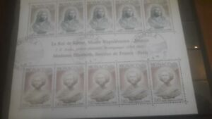 Monaco 1974 MS1125 in superb used condition with CDS Cancel