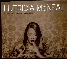 Lutricia McNeal / Someone Loves You - MINT