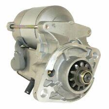New Starter Kubota Misc Equipment Rw25 Rw30 V1902 V2202 & Tractor M4500Dc 18175