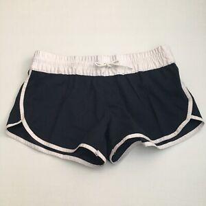 Sundrenched Boardshorts Size 12 Black & White Shorts Boardies Swimwear