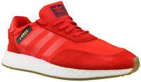 Adidas I-5923 Iniki Runner Sneaker Turnschuhe Schuhe rot B42225 Gr 38 - 45 NEU