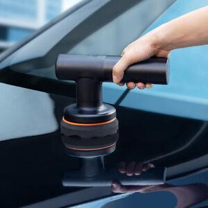 Baseus Rotary Car Polisher Buffer Sander Polishing Electric Tool Waxer Machine