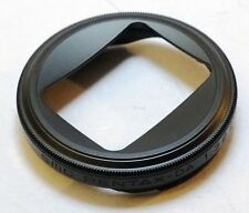 PENTAX MH-RBB43 Lens Hood for HD DA 21mm f/3.2 AL Lens