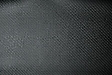 Carbon Fiber - Black Marine Grade Boat Or Home Vinyl Leatherette fabric BTY