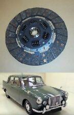 "VDP VAN DEN PLAS Princess    10"" Clutch Driven Plate    (** 1959- 64 Only **)"