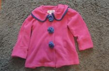Girl's Lydia Jane pink coat size 3T