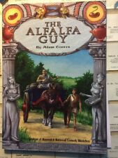 The Alfalfa Guy: A Compilation of Surreal Satirical Comedy Sketches Mint Signed