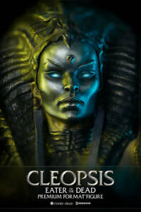 Court of the Dead: Cleopsis - Eater of the Dead Premium Format Figure
