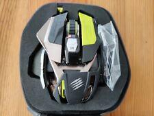 R.A.T. Pro-X mouse