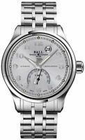 NT1050D-SJ-SLC | Ball Trainmaster Celsius Limited Edition Men's Watch