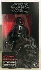 Star Wars Black Series DARTH VADER #43 Brand New