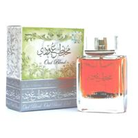 Mukhallat Oudi 100ml EDP - Lattafa Perfumes