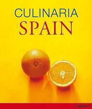 Culinaria Spain, Beer, GÜnter, Trutter, Marion