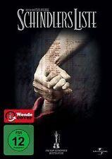 Schindlers Liste (2 DVDs) von Steven Spielberg | DVD | Zustand gut
