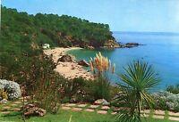 """Alte Postkarte - Lloret de Mar - Playa de """"Canyelles"""""""