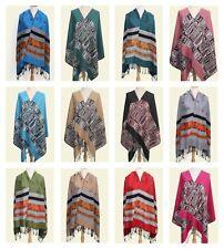 24 pashmina scarves paisley elephant wholesale stole shawl