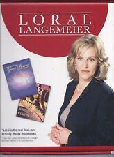Loral Langemeier Combo - 2 Development Programs - 12 CDs + 2 Workbooks