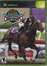 Breeders' Cup World Thoroughbred Championships (Microsoft Xbox, 2005)