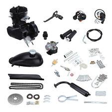 Ridgeyard 80cc 2-Stroke Bicycle Engine Kit Gas Motorized Bike Motor DIY Set