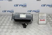 AUDI A4 B6 B7 CABRIOLET 02-09 BLAUPUNKT AUDIO AMPLIFIER 8H0035223 5 MONTH WARRAN