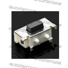 10X INTERRUTTORE TATTILE mini TACT SWITCHES TD-15EA 8x4x3 electronic parts new