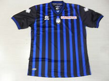 0030 T-SHIRT COURSE TG XL ATALANTA OFFIZIELL MATCH HAUT JERSEY MAILLOT HOME