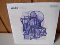WILCO  7 Silver Single- I MIGHT/I LOVE MY LABEL NEW-OVP
