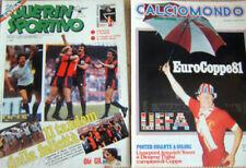 GUERIN SPORTIVO=N°26 1981=CALCIOMONDO EUROCOPPE 81