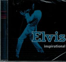 ELVIS PRESLEY - INSPIRATIONAL - IF I CAN DREAM - 20 SONGS - NEW SEALED CD