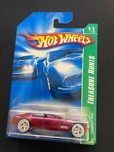 Hotwheels Cadillac V16 Super Treasure Hunts