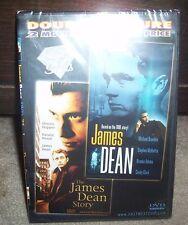 The James Dean Story (DVD) Robert Altman Docu. 81 Min. James Dean Double Feature