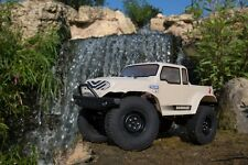 ECX 1.9 4WD Barrage Brushed ROCK CRAWLER SCALER  RTR ECX01009