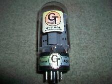Groove Tubes GT-6L6-GE Grey Plate Duel Side O Get Tested Good
