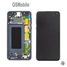 Display Pantalla LCD Touch Marco Ecran Samsung Galaxy S10e G970F Black ORIGINAL